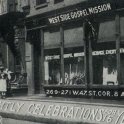 West Side Gospel Mission, 2...