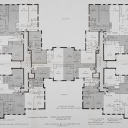 Hartley House, 30-11 Parson...