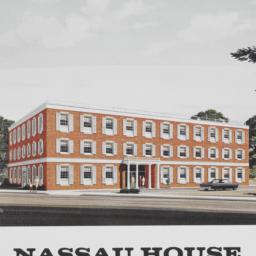 Nassau House, 9 Northern Bo...