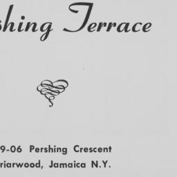 Pershing Terrace, 139-06 Pe...