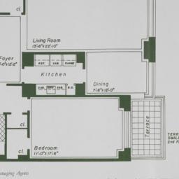 2 Fifth Avenue, Apartment R