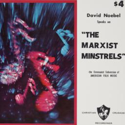 The     Marxist Minstrels