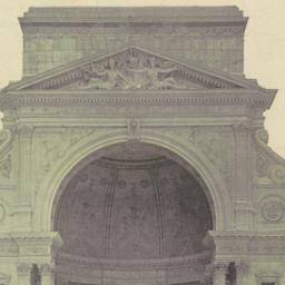 The     Southern portal of ...