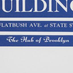 The     Dann Building, Flat...