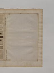 Serlio Book VI Plate 21 text verso
