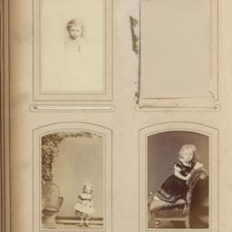 Three Images: Unidentified ...