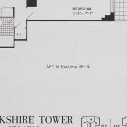 Yorkshire Tower, 305 E. 86 ...