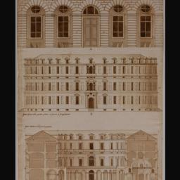 Sebastiano Serlio -- On domestic architecture