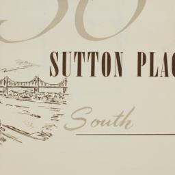 36 Sutton Place South