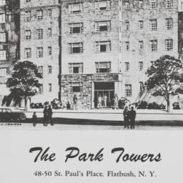 The     Park Towers, 48-50 ...