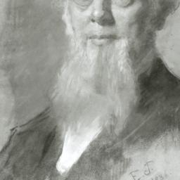 Portrait of Frederick A. P....