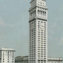 Metropolitan Building, New ...