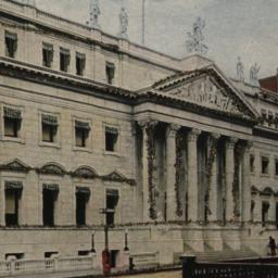 Appellate Court Building. N...