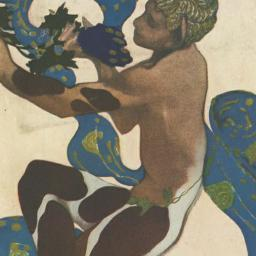 Sergei Diaghilev and Beyond: Les Ballets Russes