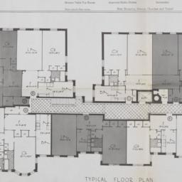 800 Avenue H, Typical Floor...