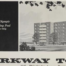 Parkway Towers, 1910 Pelham...