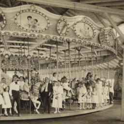 Carousels: W. F. Mangels Co...