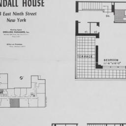 Randall House, 63 E. 9 Stre...