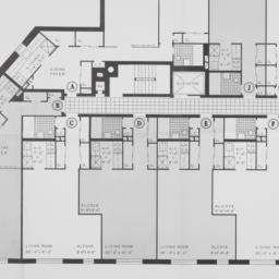 Elm Apartments, 1401 Elm Av...