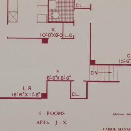 Howard Apartments, 67 Avenu...