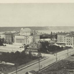 General View of Columbia Un...