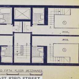 402 E. 83 Street, Fourth An...