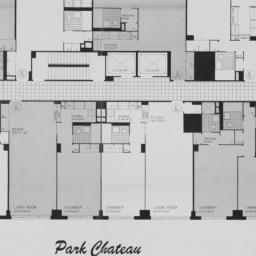 Park Chateau, 123-40 83 Avenue