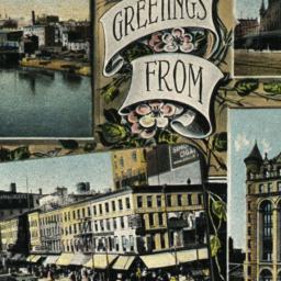 Greetings from Newark, N. J.