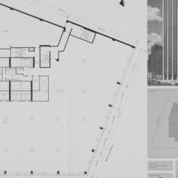 1250 Broadway, 12th Floor Plan