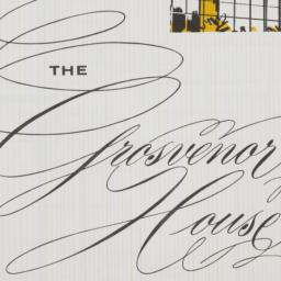 The     Grosvenor House, 22...
