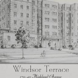 Windsor Terrace, 170-40 Hig...