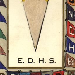 E.D.H.S.