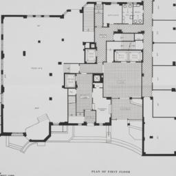 135 E. 54 Street, Plan Of F...