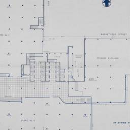 2 Broadway, First Floor Plan