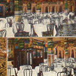 Republic Restaurant, 1485 B...