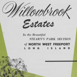 Willowbrook Estates, Brooks...