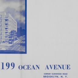 1199 Ocean Avenue