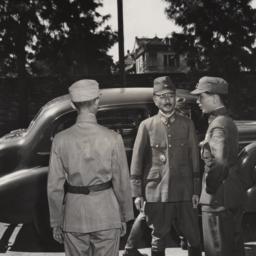 Tanaka And Buick