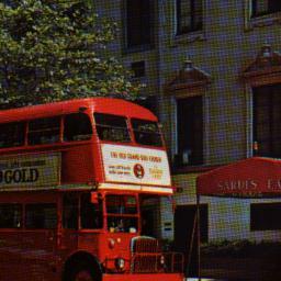 Sardi's London Double Decke...