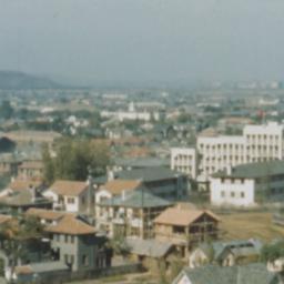 Nanking, The Southern Capital