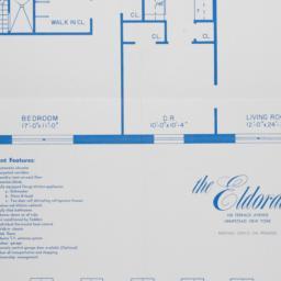 Eldee Garden Apartments, Wo...