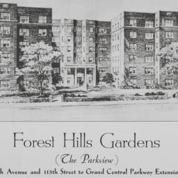 Forest Hills South (The Par...