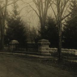 Crestwood. Near Tuckahoe.