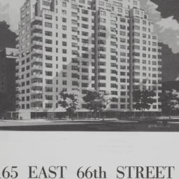 165 E. 66 Street