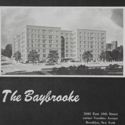 The     Baybrooke, 2680 E. ...