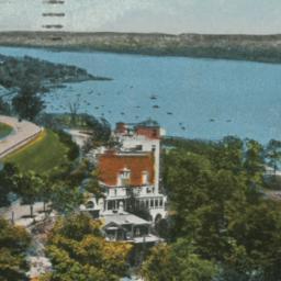 Fort Washington Point, New ...