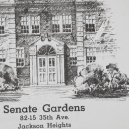 Senate Gardens, 82-15 35 Av...