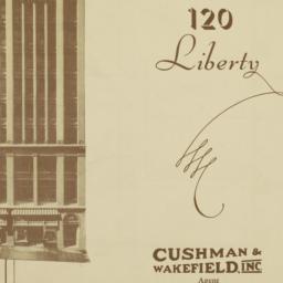 120 Liberty Street, The Fou...