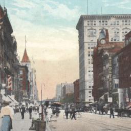 East 14th Street, New York