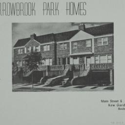Arrowbrook Park Homes, Main...